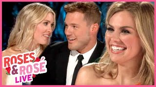 Bachelor Roses & Rose LIVE Finale Part 2 RECAP: Does Colton Get Engaged?! Plus The New Bachelorette