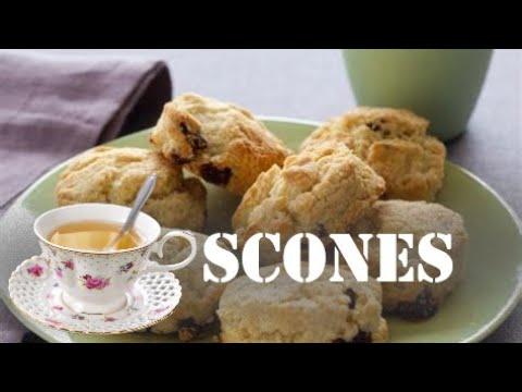 recette-traditionnelle-des-scones-à-l'anglaise