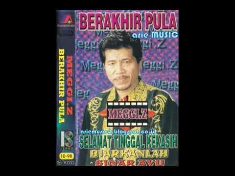 MEGGY Z - BIARKANLAH (1997)