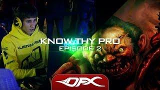 DotA2 - Know Thy Pro - Epi.2 - DENDI on PUDGE
