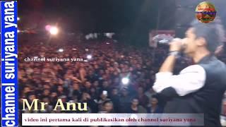Mr Anu#live Teguhan Wunung Wonosari Gunungkidul#RPR PRODUCTION