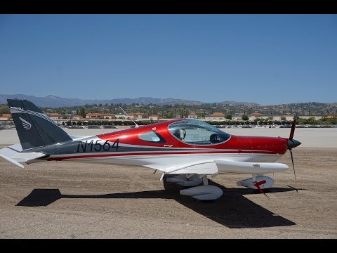 Petit Prince Flights - Camarillo - AOPA Fly-In