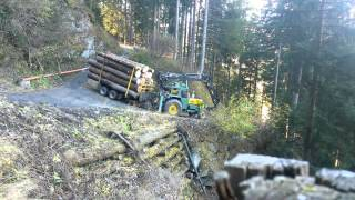 Holztransport Saissa : Schieferkehr