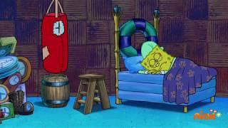 SpongeBob Music: Latin Nights