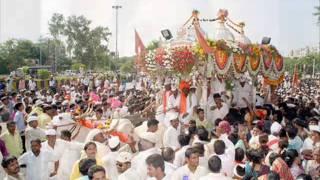 Prashant Damle - Ya Vithucha Gajar / Gajaar - विठूचा गजर - Dindi