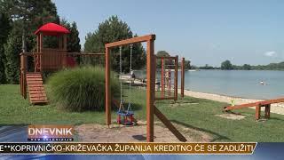 VTV Dnevnik 31. srpnja 2019.