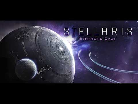 Stellaris – Creating your empire – part 1 – Species
