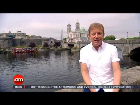 Athlone Culture | Ireland AM