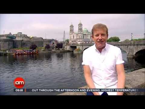 Athlone Culture | Ireland AM