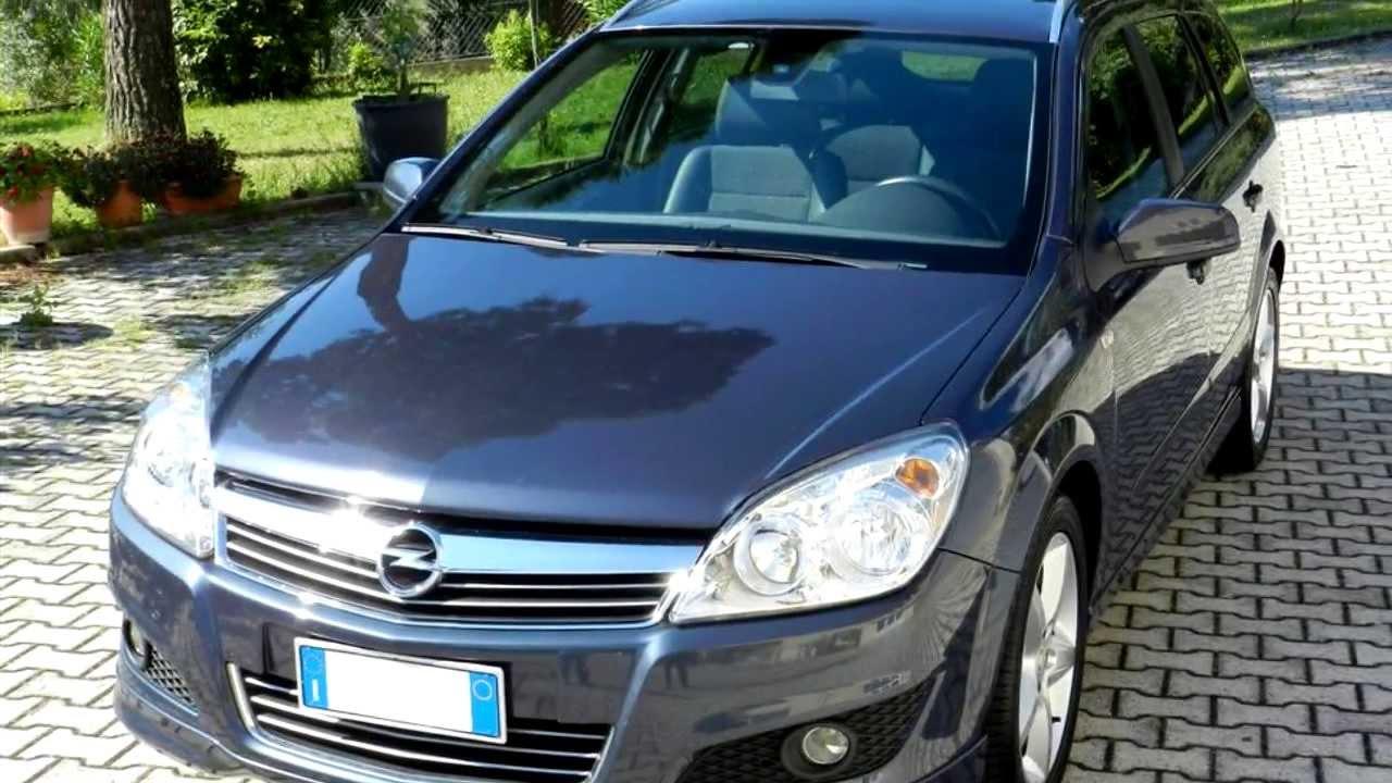 Opel Astra Astra 1.7 CDTI 125CV 5 porte Cosmo usate su ...