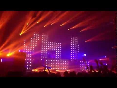 Dash Berlin & ATB vs. Niki And The Dove - DJ Ease My Apollo Road (Dash Berlin Mashup)