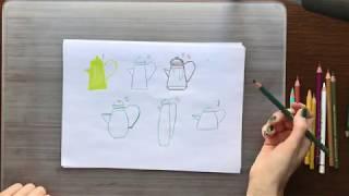 Урок 1.  Простые предметы.
