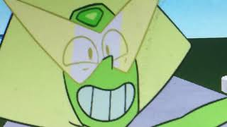 Peridot Finds Out About Pearls Secret Rap Career But In Roblox