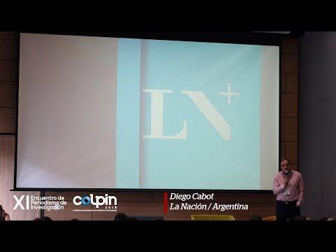 XI EPICdR + COLPIN / Los cuadernos de la corrupción [I]