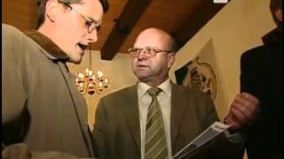 Die Harald Schmidt Show - Dr. Udo Brömme in Bayern