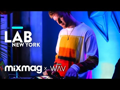 TIM ENGELHARDT live melodic set in The Lab NYC