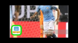 Manchester City news: Could teen sensation Eric Garcia be the club's defensive answer?