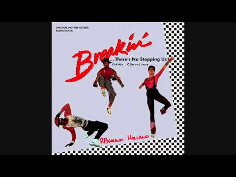 Ollie And Jerry - Breakin' There's No Stopping Us (12 inch) HQ