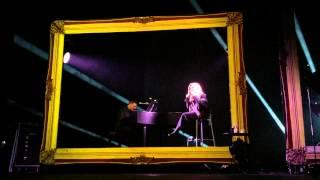 Lara Fabian - Pas Sans Toi (Cirkus, Stockholm 2015.04.20)