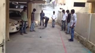 Dog Training By Santosh.p At Hyderabad