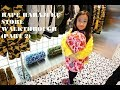 BAPE Store Harajuku - March 2018 Walkthrough (Part 2) Tokyo Fashion Shopping haul! Vlog Supreme!