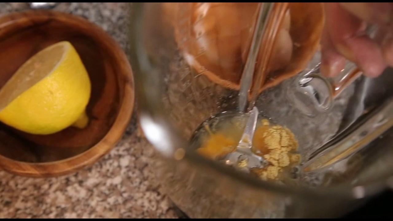 Как приготовить вкусный майонез в домашних условиях — секреты от шеф-повара