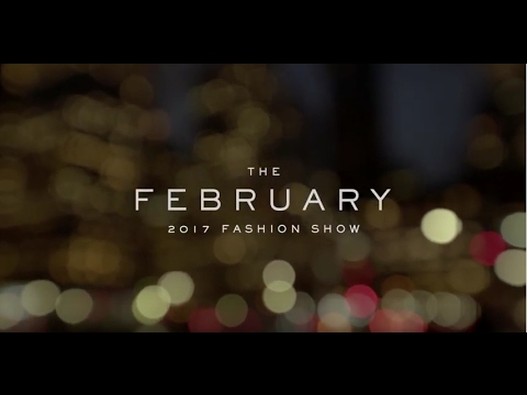 RALPH LAUREN | FEBRUARY 2017 COLLECTION