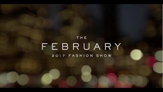 Ralph Lauren February 2017 Collection