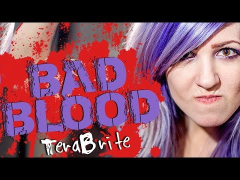 Bad Blood - Taylor Swift (TeraBrite Pop...