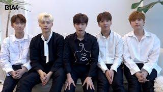 B1A4 '2018 SEASON'S GREETINGS'