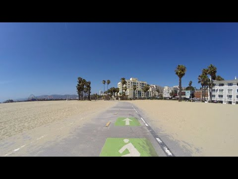 Bicycle Accident Attorney Los Angeles California