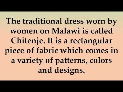 Historical and Cultural Facts About Malawi