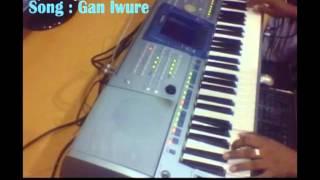 YAMAHA STYLE 4 SINHALA SONGS(LIVE with audio loops) 11