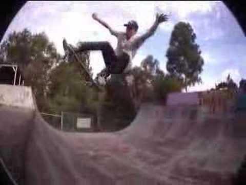 "Skate - SHANE CROSS (1986-2007) Rest in Peace ""old globe ad"""
