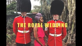 THE ROYAL WEDDING!! (plus let's talk about some of the comments) | THIS IS ESS