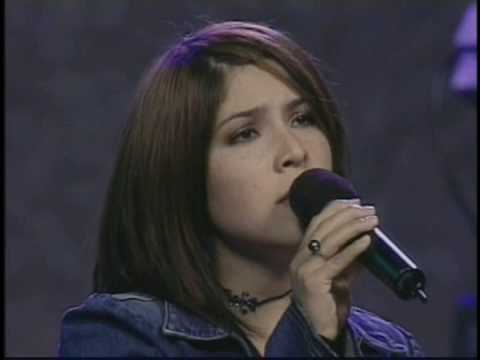 On My Knees, by Jaci Velasquez