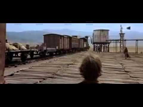 Once Upon a Time in The West   Opening sequence