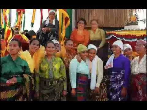 The Mangyan of Mindoro