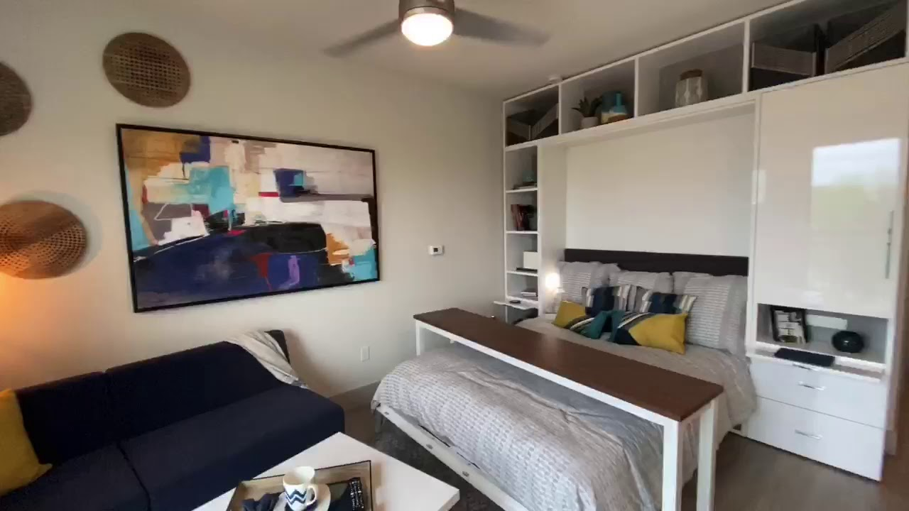 Indie Apartments E1 Youtube