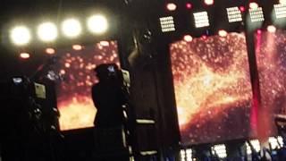 Giusy Ferreri - Volevo te - Battiti Live - Lecce 2016
