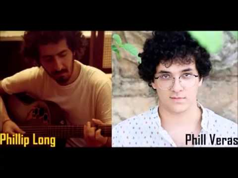 Want someone to remember me - Phillip Long feat Phill Veras