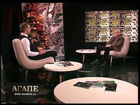 Agape-Vladeta Jerotic-O Tajni(24.12.17)