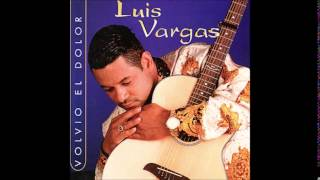 Luis Vargas Bachata Mix