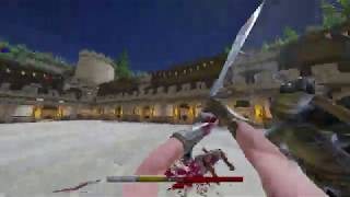 Mordhau good fights and funny moments