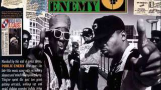 Public Enemy Acapella Pack
