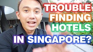 Gambar cover Where To Find Affordable Hotel Accommodations In Singapore?
