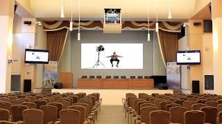 видео Конференц залы в Анапе