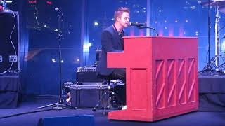 Hunter Hayes at Country Music Hall of Fame -
