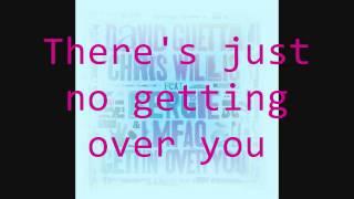 Video Gettin' Over You (Lyrics)- David Guetta download MP3, 3GP, MP4, WEBM, AVI, FLV Maret 2018