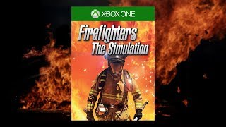 Firefighters The Simulation: Video Game Review